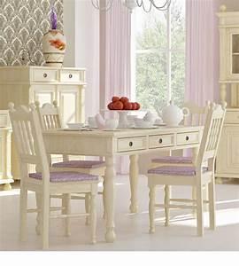 Esstisch Weiß Landhausstil : tisch mit schubladen 90 200 cm im landhausstil massiv aus holz ~ Orissabook.com Haus und Dekorationen