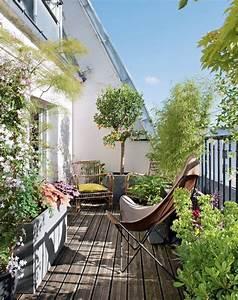 les 25 meilleures idees de la categorie balcon sur With meubles pour petits espaces 16 plantations du jardin moderne jardin autres