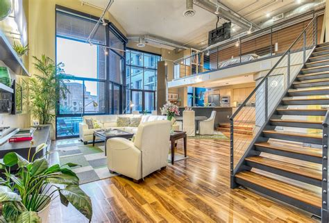 New York Loft Live It Style by Scottsdale Beautiful New York Style Loft In Town