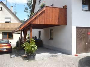 carport balkon zimmerei loercher sonstiges