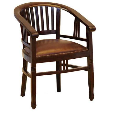 chaise de bureau bois