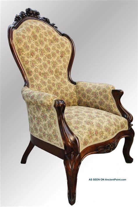 antique upholstered rocking chair styles www imgkid