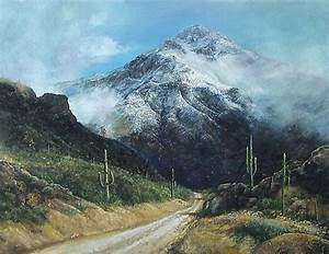 """MT LEMMON, TUSCON, ARIZONA"" by William Hosie Redbubble"