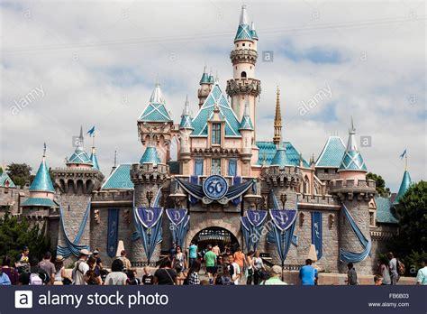 Anaheim Disneyland Disneyland Resort Stock Photos Disneyland Resort Stock