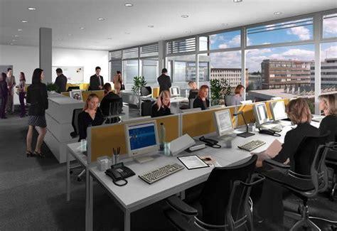 Ufficio Lavoro Evoluzione Dell Ufficio E Degli Ambienti Di Lavoro Anee It