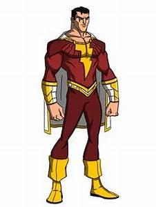 Black Adam SUPERMEN Redesign by KingLeonUniverse ...