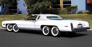 1999 Cadillac Eldorado - Information And Photos