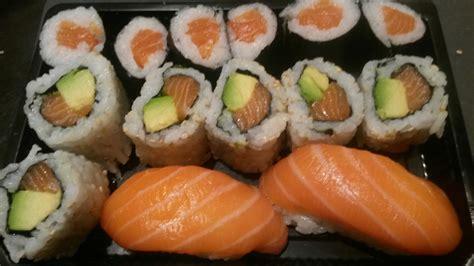 le de darina atelier sushi daily