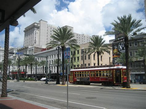 orleanscentral business district travel guide