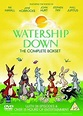 The Watership Down Complete TV Animated Series All 39 ...