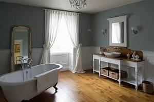 Badezimmer Landhausstil Ideen : badezimmer ideen landhausstil ~ Bigdaddyawards.com Haus und Dekorationen
