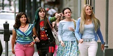 11 times 'The Sisterhood of the Traveling Pants' cast ...