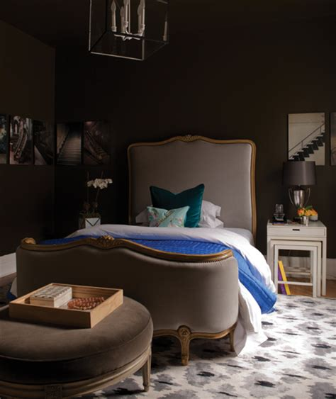 les belles chambres a coucher photos 10 tables de nuit maison et demeure