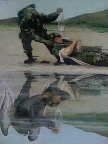 Army Combat Medic Angel