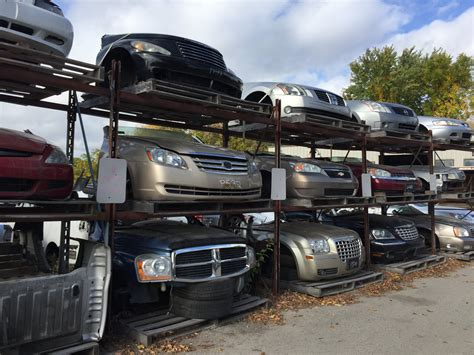 Boat Junk Yards Ontario by Scrap Car Removal Toronto Automotive Recycling For Cars