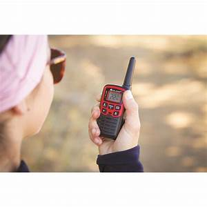 Midland Ex37vp Two Way Radio Emergency Kit