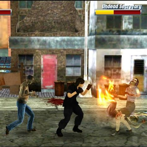 final night zombie street fight unblocked games