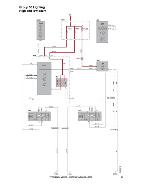 S80 Wiring Diagram S80 2001 Volvo Fan by Wiring Diagram Volvo S60 2001 Wiring Diagram