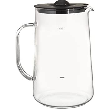 Because i was interested in mr coffee tp1 1 2 quart replacement pitcher for tm1 tm1p, just like you. Amazon.com   Mr. Coffee Ice Tea Maker Replacement Pitcher: Carafes & Pitchers