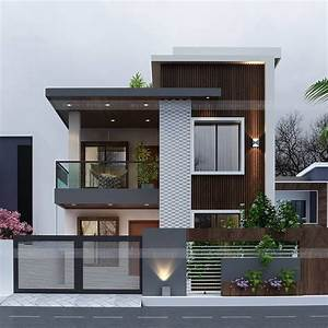 Top Amazing Modern House Designs In 2020