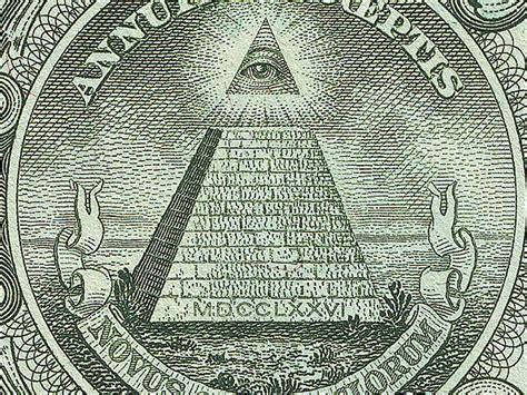 Occhio Di Horus Illuminati Simbologia Illuminati Y Masonica En Washington Taringa