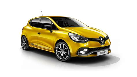 Renault Clio Rs 220 Edc Trophy (2017) Quick Review