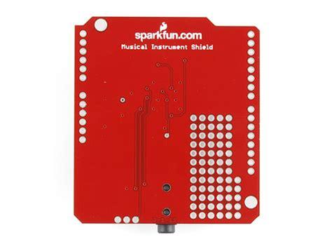 arduino instrument shield sparkfun quot dev 10587 quot quot dev 10587 quot quot ard 0044 quot quot shield quot quot shiel quot