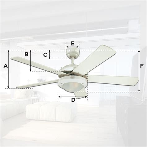 ceiling fan winter mode 7214100 harmony 48 inch brushed nickel indoor ceiling fan