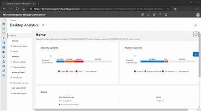 Analytics Desktop Microsoft Docs Configmgr Mem Portal