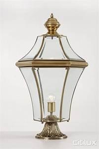 lighting australia mount pritchard classic outdoor brass With outdoor light fixtures for pillars