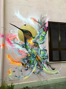 The, 10, Most, Popular, Street, Art, Pieces, Of, April, 2016, U2013, Streetartnews