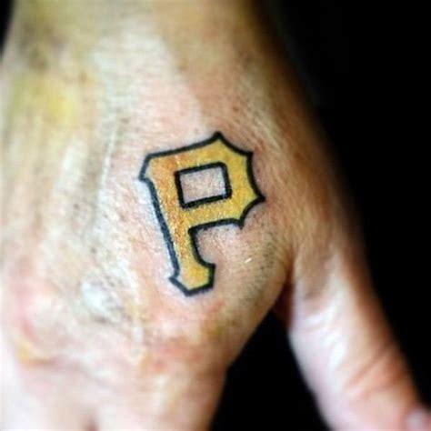 pittsburgh pirates tattoo designs  men baseball ideas