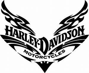 Harley Davidson Wings Clip Art | www.pixshark.com - Images ...