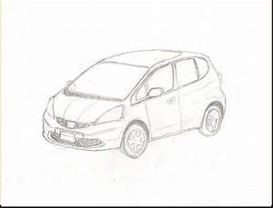 Car Easy Pencil Drawings Drawing Cars Easy ~ 3D Drawing ...