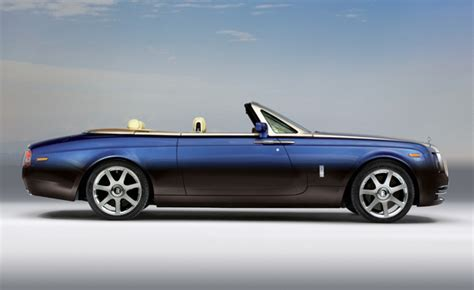 Rolls-royce Wraith Drophead Coupe To Launch In 2015