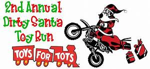 2nd Annual Dirty Santa Toys-For-Tots Toy Run   Reading ...