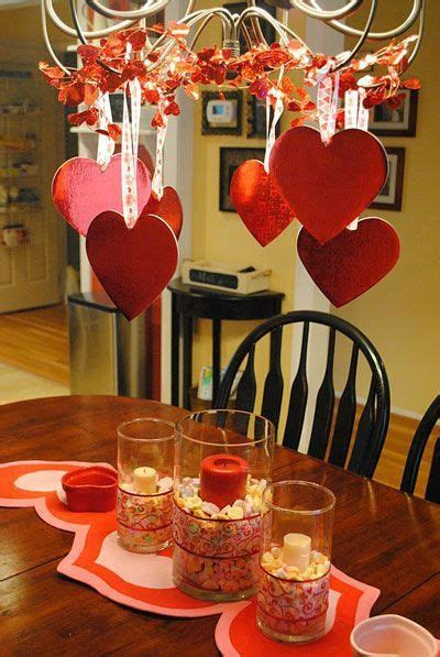 Decorating Ideas Valentines Day by 50 Amazing Table Decoration Ideas For S Day