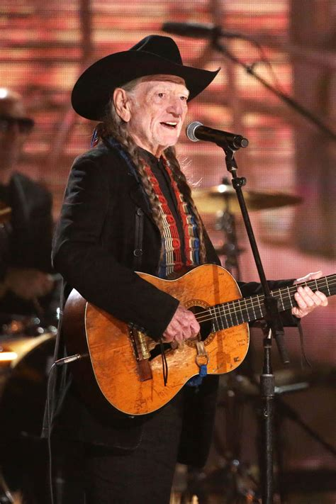 willie nelson grammys  hollywood reporter