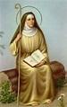 Saint Monica-Saint Thomas the Apostle Parish – Patron Saints