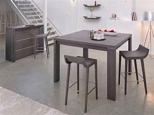 Table Cuisine Grise : table de cuisine grise en verre cuisine id es de d coration de maison m4bmo3kljw ~ Teatrodelosmanantiales.com Idées de Décoration