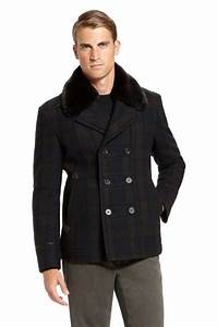 Fashionable: winter jackets for men