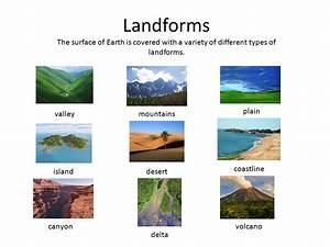 Landform Conservation