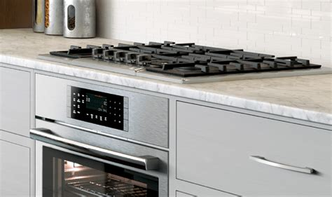 cooktops kitchen stove tops bosch