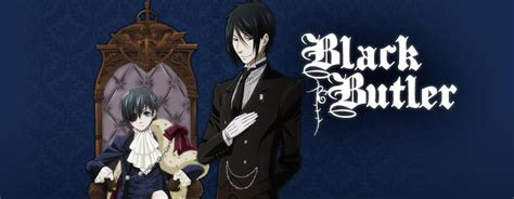 black butler kuroshitsuji photo  fanpop