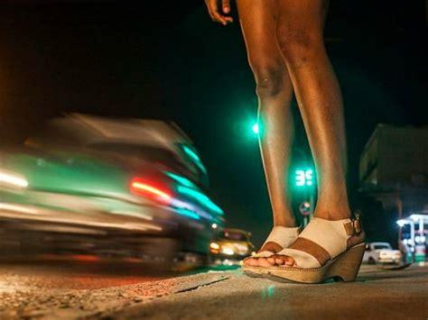 Venezuela Teenage Girls Turn To Prostitution To Fight