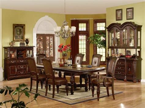 11 dining room set dining room formal dining room sets and buffet formal dining room sets for choice