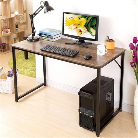simple home office desk man patriarch simple desktop computer desk home office