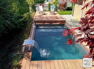 Mobile Terrasse Pool : terrasse piscine mobile le rolling deck piscinelle outside pinterest decking swimming ~ Sanjose-hotels-ca.com Haus und Dekorationen