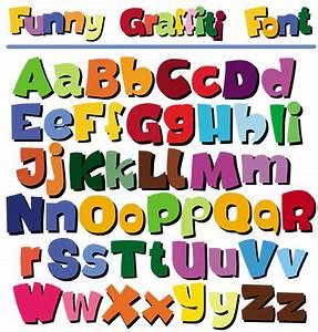 ポップの漫画文字アルファベット - ベクター素材 | 無料素材イラスト・ベクターのフリーデザイナー