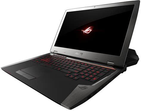 asustek computer  leading producer  gaming laptops